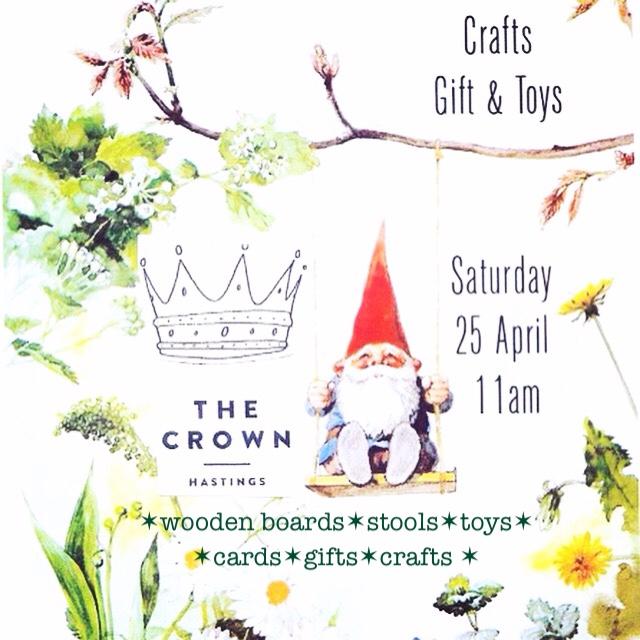 Craft Fair April